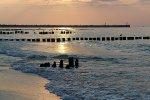 Bałtyk w zachodniopomorskim