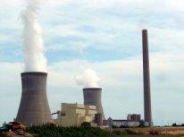 elektrownia, przemysł