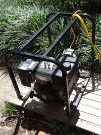 generator prądotwórczy