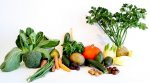 warzywa ekologiczne