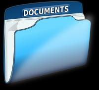 Teczki na dokumenty