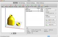 oprogramowanie dla drukowania 3D