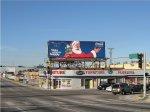 Reklama billboard